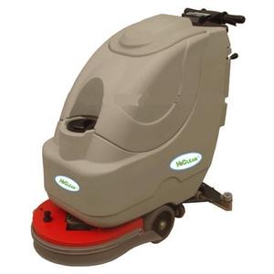 Máy chà sàn liên hợp dùng ắc quy Hi Clean HC 500B