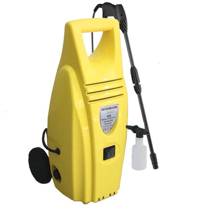 Máy rửa xe Hiclean áp lực cao HC 110