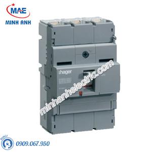 Thiết bị đóng cắt Hager (MCCB) - Model HCB250Z