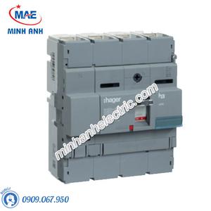 Thiết bị đóng cắt Hager (MCCB) - Model HCB251P