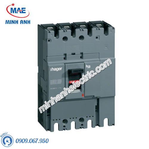 Thiết bị đóng cắt Hager (MCCB) - Model HCD401U