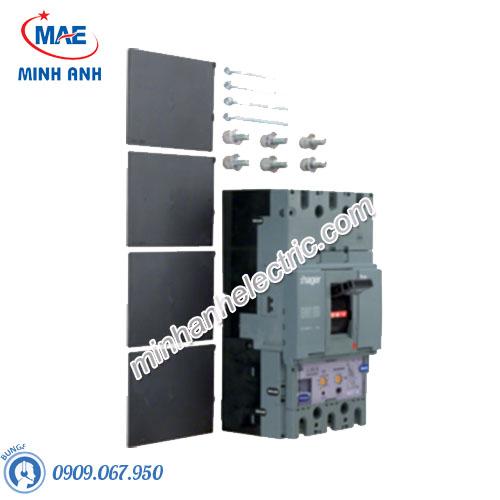 Thiết bị đóng cắt Hager (MCCB) - Model HCD630H