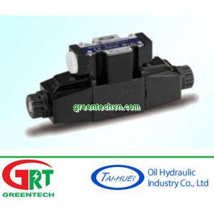 HD-2D2-G02 | TaiHuei HD-***-G02-LW-*-*-AC | VAn điện từ 220VAC | TaiHuei Vietnam