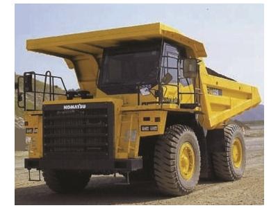 Xe tải tự đổ HD325-7R