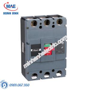 MCCB 3P 630A 70kA - Model HDM6S630M6303XXX3
