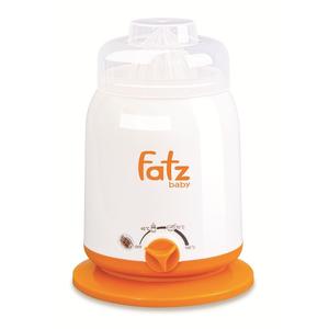 HDSD Máy hâm sữa Fatzbaby