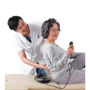 HDSD Máy massage lưng Alphay JKAH-2