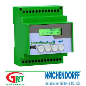 Hệ số nhân tần số WDG062MFOM   Wachendorf   Frequency multiplier WDG062MFOM   Wachendorff Vietnam