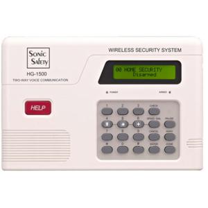 Hệ thống báo động chống trộm không dây KARASSN HG1500