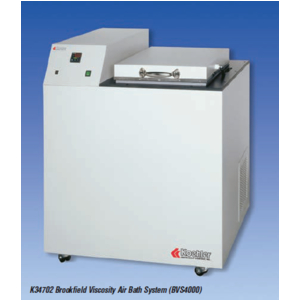 Hệ thống bể khí đo độ nhớt Brookfield