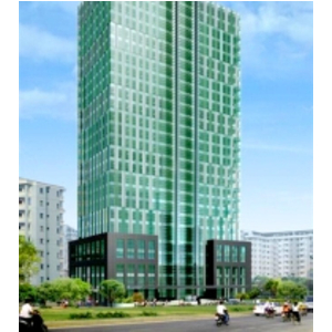 Hệ thống BMS tòa nhà văn phòng cho thuê Apex Office Tower