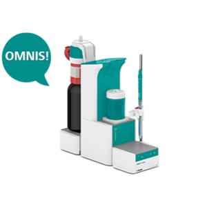 Hệ thống chuẩn độ điện thế tự động OMNIS Titrator Advanced