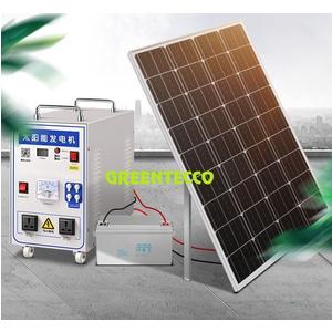 Hệ thống phát điện năng lượng mặt trời 800 wat