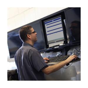 Hệ thống quản lý và kiểm soát cấp dầu Graco