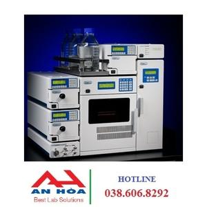 HỆ THỐNG SẮC KÝ LỎNG HIỆU NĂNG CAO (HPLC) Model : LC-4000 Series