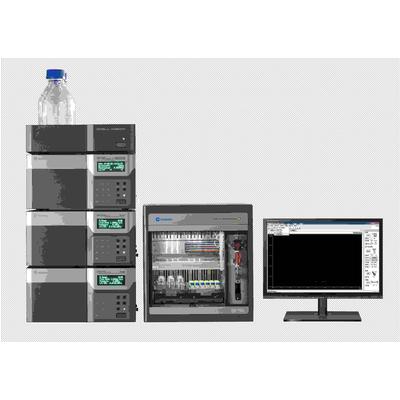 HỆ THỐNG SẮC KÝ LỎNG HIỆU NĂNG CAO (HPLC) VỚI ĐẦU DÒ UV Detector