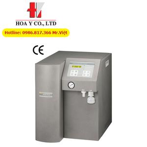 Hệ thống tiền lọc cho máy lọc nước siêu sạch Phòng thí nghiệm HUMAN