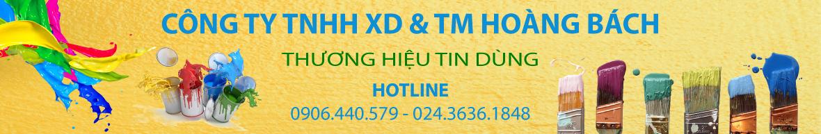 Công ty TNHH XD và TM Hoàng Bách