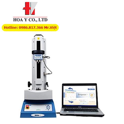 Helixa Máy đo lực momen xoắn đóng mở nắp chai chính xác cao