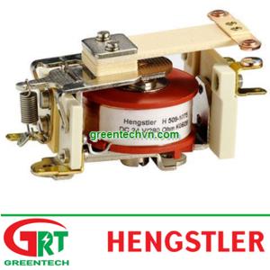 Hengstler encoder | Hengstler HD20 | Cảm biến vòng quay en coder HD20 | Hengstler Việt Nam