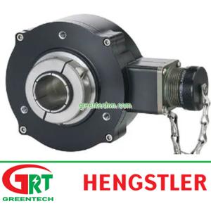 Hengstler encoder ISD37 | Hengstler | Cảm biến vòng quayencoder ISD37 | Hengstler Việt Nam