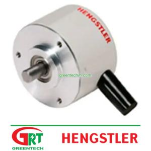 Hengstler ICURO RI41 | Hengstler | Cảm biến vòng quay ICURO RI41 | Hengstler Việt Nam
