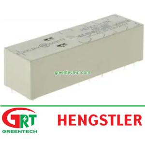 Hengstler relay 480 | Hengstler DC electromechanical relay 480 | Rờ le 480 | Hengstler Việt Nam