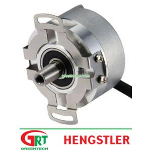 Hengstler S21 | Hengstler | Cảm biến vòng quay S21 | Hengstler Việt Nam