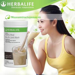 Herbalife f1 (hỗn hợp dinh dưỡng công thức 1)