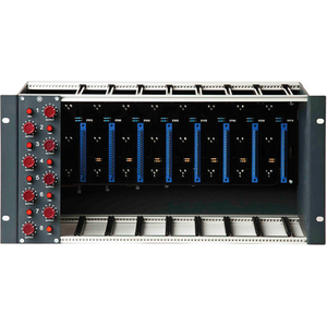 Heritage Audio Frame 8 For Neve