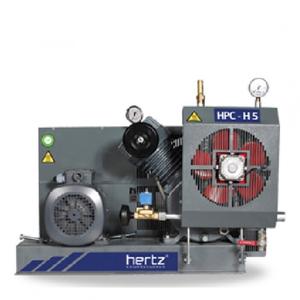 HERTZ PISTON COMPRESSOR, HPC-H5