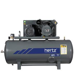 HERTZ PISTON COMPRESSOR, HPC-T7