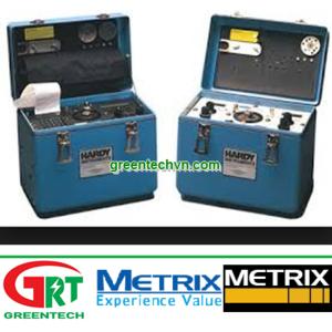 HI 803/813 | Máy đo độ rung cầm tay HI 803/813 | Portable vibration shakers HI 803/813