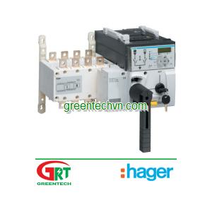 HIC406C | HIC408C | HIC410C | HIC412C | HIC416C| Hager Vietnam | Greentech Viet nam