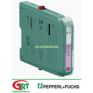 HiD2030   Pepperl & Fuchs HiD2030   Transmitter Power Supply HiD2030   Bộ truyền nguồn