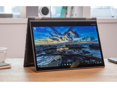 Lenovo ThinkPad Yoga 370 (Core i7-7600U | Ram 16GB | SSD 256GB | 13.3 inch FHD)