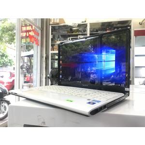 Sony E Series SVE151D11L || i5-2450M~2.5GHz || Ram 4G/HDD 500G || 15.6