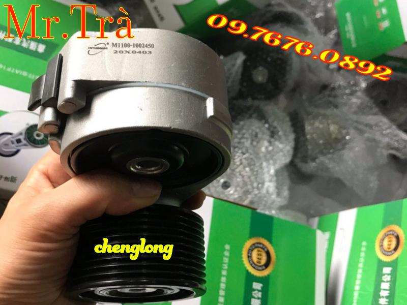 TĂNG CHỈNH DÂY CULOA XE CHENGLONG M1100 - 1002450