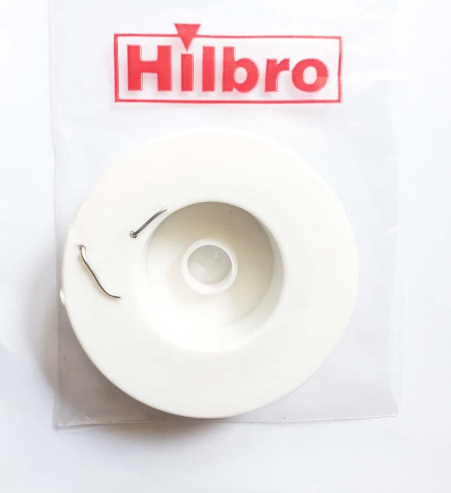 Dây phẫu thuật xương (mềm) 1.0mm, 10m Hilbro 26.0290.10
