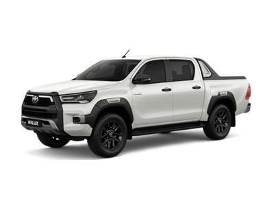 Hilux 2.8G 4x4 AT Adventure