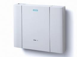 Hipath 1150-4-32: Tổng đài Siemens 4 đầu vào bưu điện 32 máy lẻ