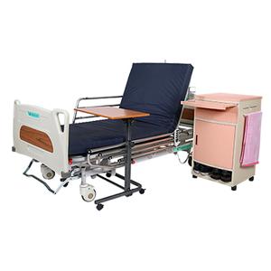 Giường điện y tế Hồng Kỳ HK-9018