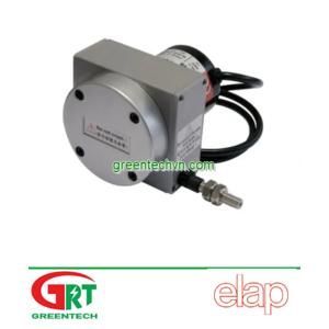 HLS series   Draw-wire position sensor   Cảm biến vị trí dây rút   Elap Việt Nam