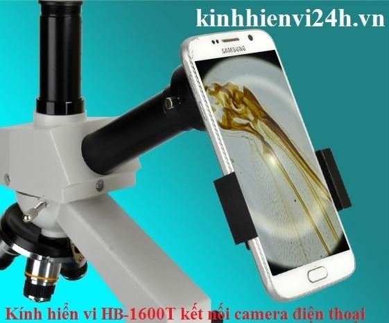 KÍNH HIỂN VI HM-1600T