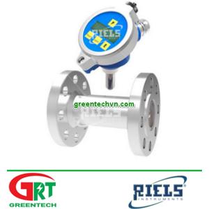 HM-TRI   Reils   Cảm biến lưu lượng   Liquid flow meter / turbine   Reils Instruments Vietnam