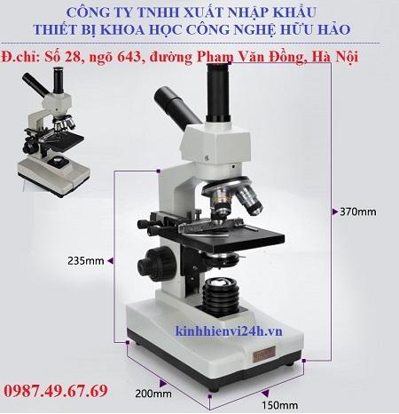 Kính hiển vi HB-1600T
