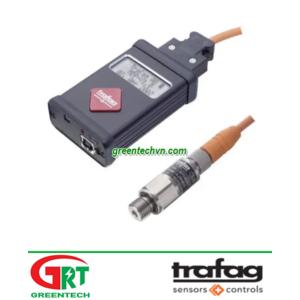 NAH 8253 | Relative pressure transmitter | Máy phát áp suất tương đối | Trafag Việt Nam