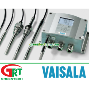 HMT330 | Vaisala | Cảm biến nhiệt độ, độ ẩm HMT330 | Vaisala | Vaisala Việt Nam