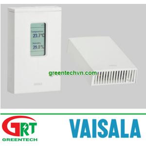 Vaisala HMW90   Relative humidity transmitter   Cảm biến độ ẩm Vaisala HMW90   Vaisala Vietnam  