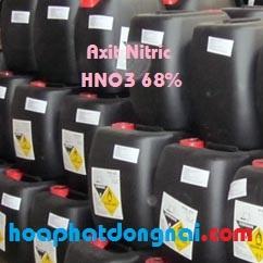 Axit Nitric (HNO3) 68%